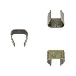 6 mm. Rope clamp, Repklämma