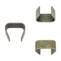 8 mm. Rope clamp, Repklämma