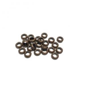 Spacer beads 25-pack