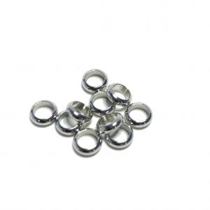 Spacer Stainless steel 10-pack
