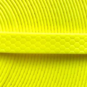 PVC  Hex 20 mm.