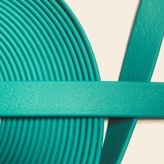 PVC 25 mm.