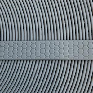 PVC  Hex16 mm. NYHET!