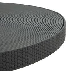 PVC  Hex10 mm.