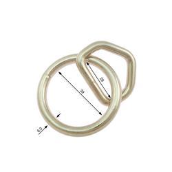 Ring/Triangel 28-39 mm.