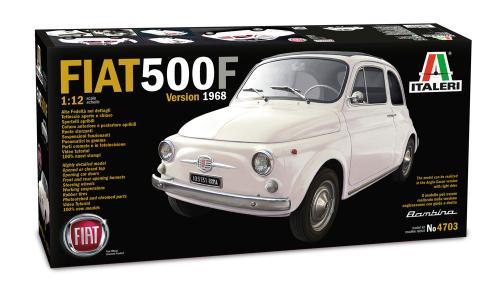 FIAT 500 F 1/12