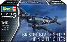 Beaufighter IF Nightfighter 1/48