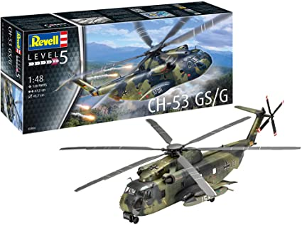 CH-53 GSG 1/48