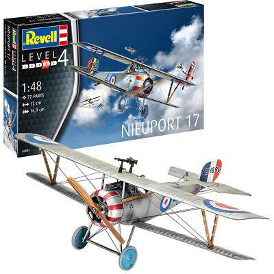 Nieuport 17 1/48