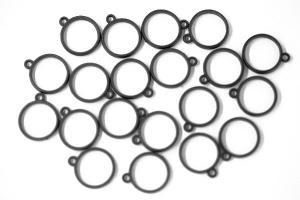 Segelring 12mm 20-pack