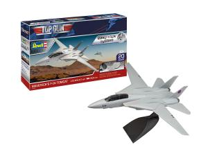 "F-14 TOMCAT ""TOP GUN"" 1/72"