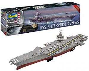 USS Enterprise CVN-65 1/400