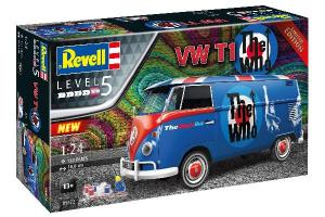 Presentset VW T1 'The Who' 1/24