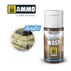 ACRYLIC WASH Afrika Korps Wash