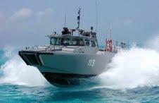 Cb 90H, Combat boat 47 cm 1/35