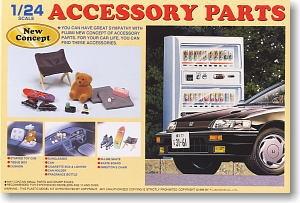 Accessory Parts 1/24
