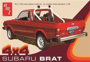 1978 Subaru Brat 1/25