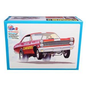 Dyno Don Nicholson Mercury Cyclone Eliminator+B410 1/25