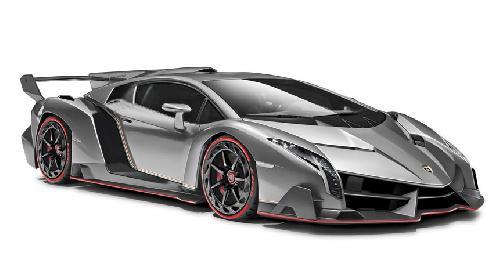 Lamborghini Veneno 1/24