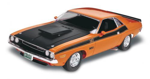 1970 Dodge Challenger 2'n1 1/24