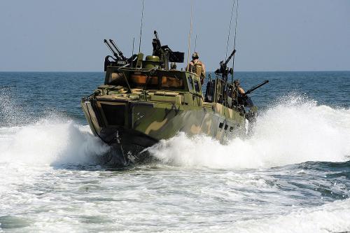 CB 90H - Stridsbåt 90 (L47 cm) 1/35