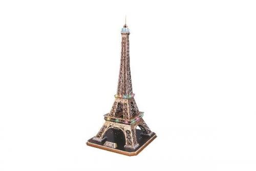 3D Pussel Eiffel Tower - LED Edition