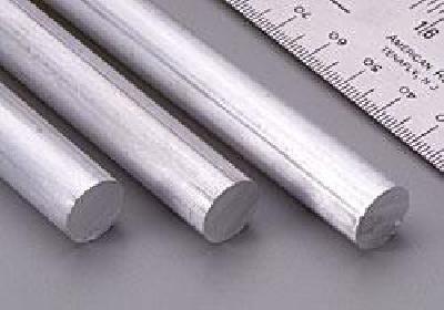 Nickel Silver Rod, 0.10 mm, 10pcs, 305mm