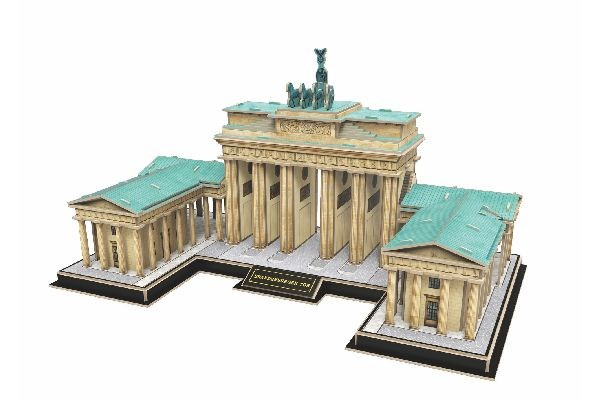 3D Pussel Brandenburg Gate-30th Anniversar