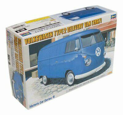 Volkswagen Delivery Van 1967 1/24