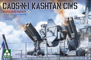 CADS-N-1 Kashtan CIWS 1/35