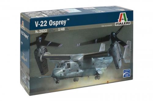 V-22 Osprey 1/48