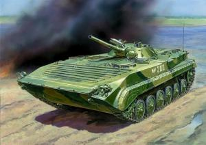Bmp-1 Russ. Infantry fighting Vehicle 1/35
