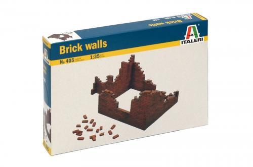 Brick Walls 1/35