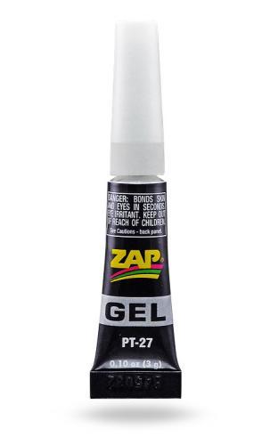 ZAP-Gel tub 3gr