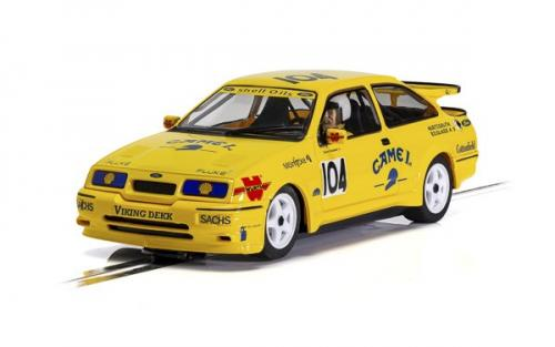 Ford Sierra RS500 - 'Came 1st'