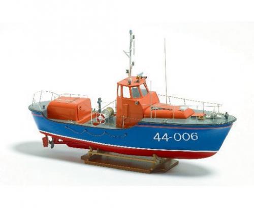 Royal Navy Lifeboat 1/40