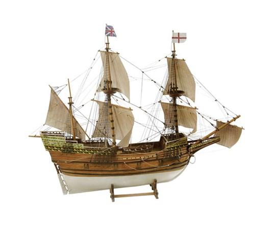 Mayflower 1/60