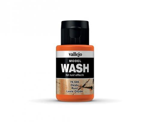 Vallejo Model Wash - Rust
