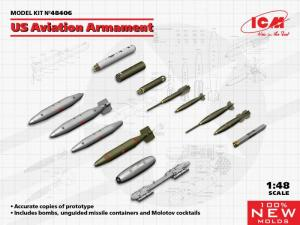 US Aviation Armament 1/48