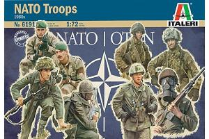 NATO Troops 1/72