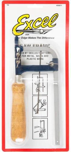 Adjustable Saw Frame