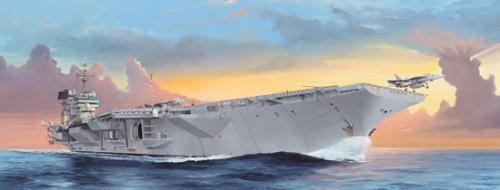 USS Kitty Hawk CV-63 1/350