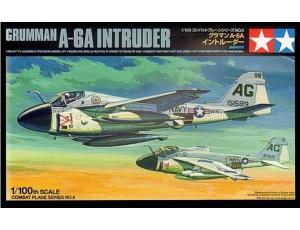 A-6A INTRUDER 1/100