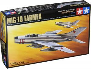 MIG-19 FARMER 1/100