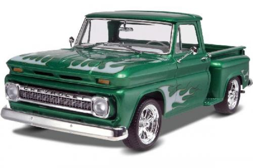 1965 CHEVY STEP SIDE 1/25
