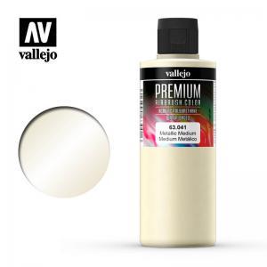 Metallic Medium, Premium 200ml