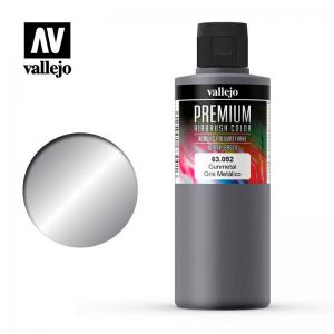 Gunmetal, Premium 200 ml