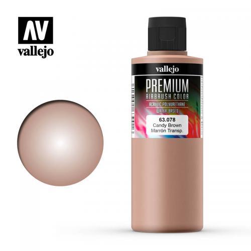 Candy Brown, Premium 200 ml