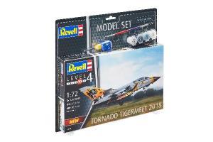 "Model Set Tornado ECR ""Tigermeet"" 1/72"