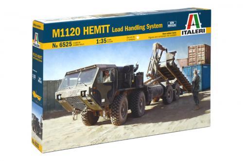 M1120 HEMTT Load Handling System 1/35